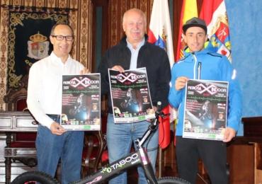 Grandes pilotos de bike trial se darán cita en el Reinosa X Indoor