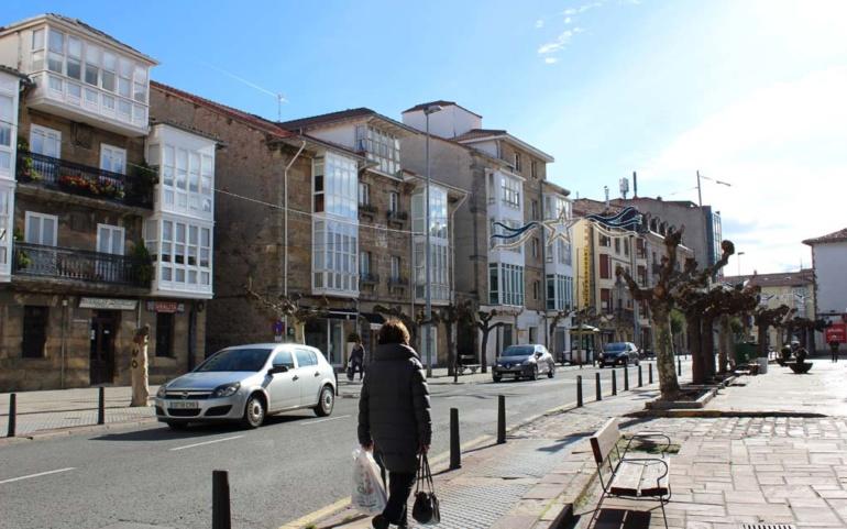 El Ayuntamiento adjudica a SENOR la regeneración de la Avenida del Puente de Carlos III