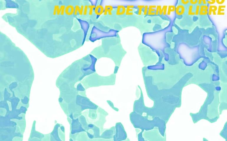 Organizado un Curso de Monitor de Tiempo Libre