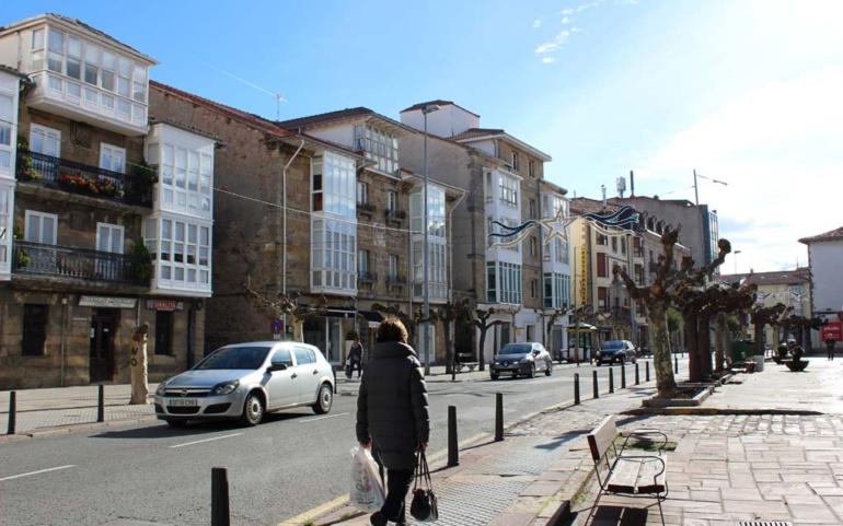 El Ayuntamiento saca a licitación la red separativa de saneamiento en un tramo de la Avda del Puente de Carlos III