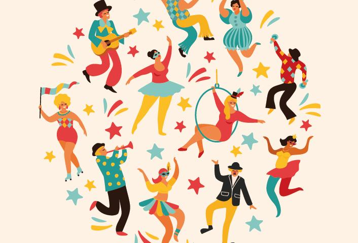 Bases del Concurso de Carnaval 2019