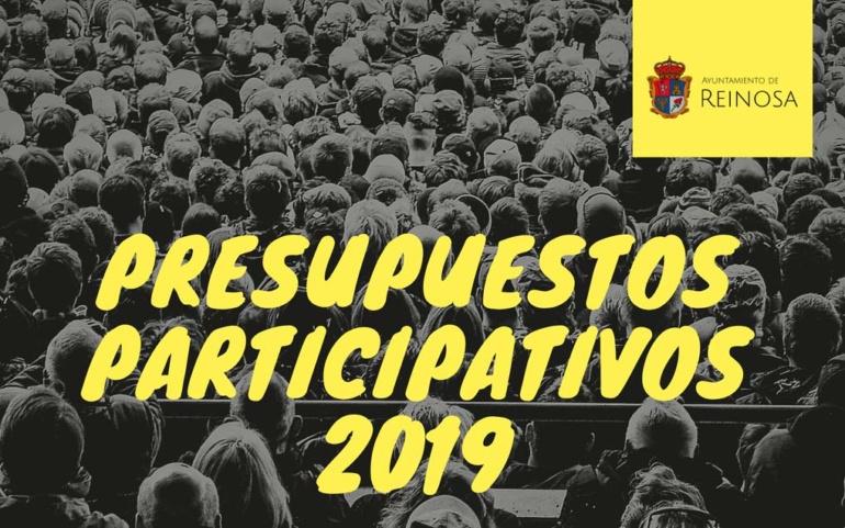 Convocada una reunión sobre los presupuestos participativos 2019
