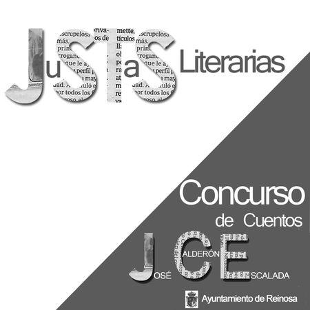 LV JUSTAS LITERARIAS Y XLVII CONCURSO DE CUENTOS JOSÉ CALDERÓN ESCALADA