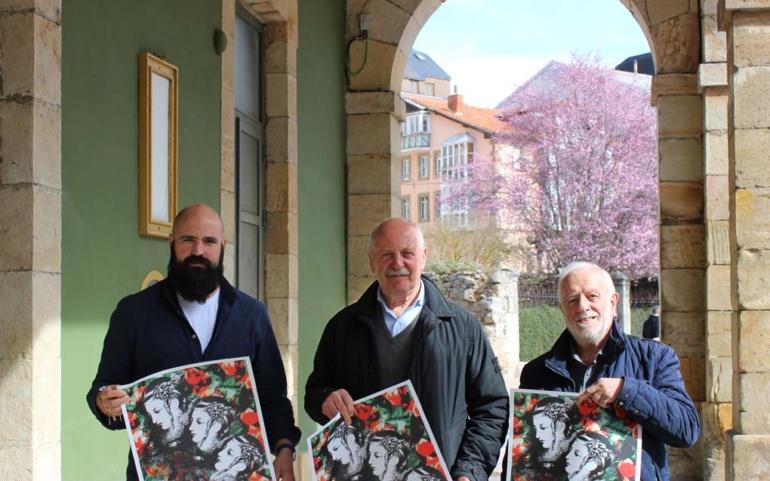 El Certamen Nacional de Teatro presenta su 24 edición avalado por el sello de calidad de Escenamateur