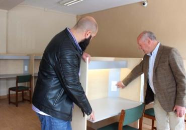 El Ayuntamiento de Reinosa reforma la sala de estudio de la antigua Casa de Cultura