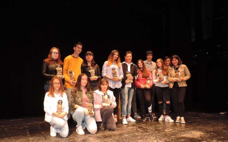 Reinosa inaugura mañana su 32 Muestra Escolar de Teatro
