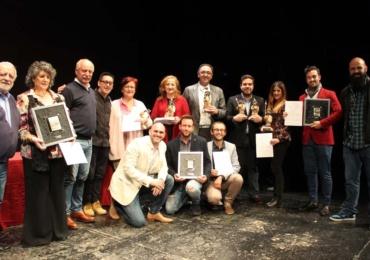 El Taular se hace con el primer premio del Certamen Nacional de Teatro para Aficionados de Reinosa