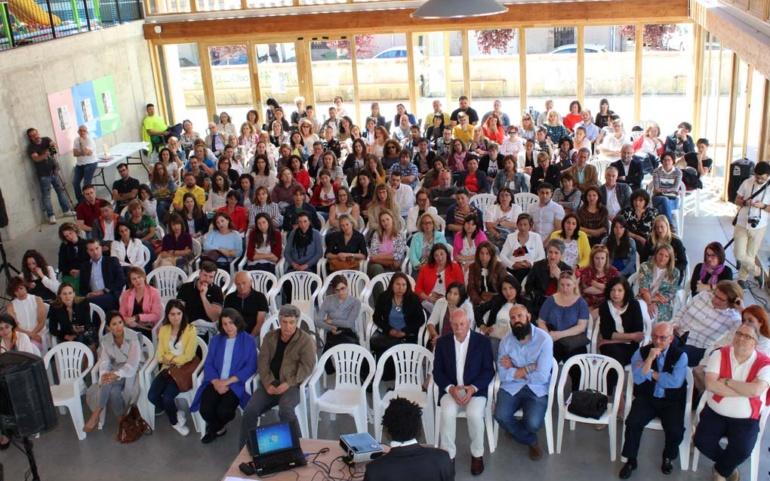 Clausurada en Reinosa la VI edición del Programa de Lanzaderas de Empleo