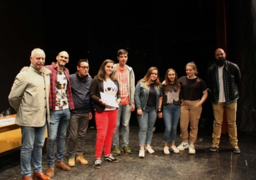 La Muestra Escolar de Teatro cierra el telón de su 32 edición