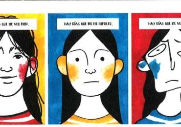 Beatriz Rodríguez gana el Concurso de Cómic de Reinosa con la obra Colores