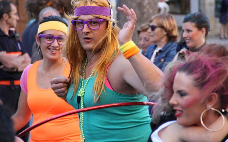 La Movida de Reinosa convoca una nueva edición de su Concurso de Disfraces