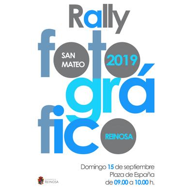 RALLY FOTOGRÁFICO SAN MATEO 2019