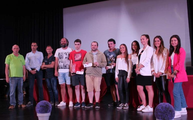 David Lariño ganó el XVIII Open de Ajedrez Ciudad de Reinosa