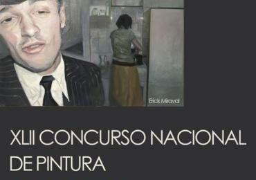 ACTA DEL XLII CONCURSO DE PINTURA CASIMIRO SAINZ