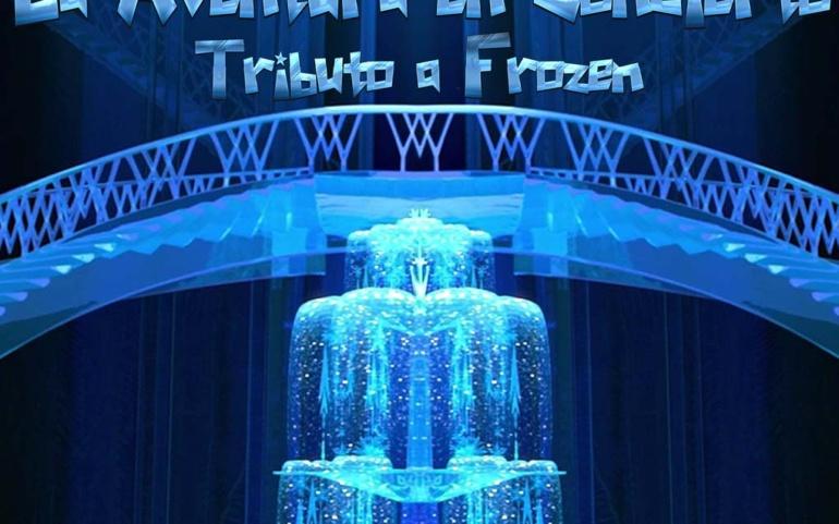 """La venta de entradas para el musical """"Tributo a Frozen. La Aventura en Concierto"""" ya ha comenzado"""