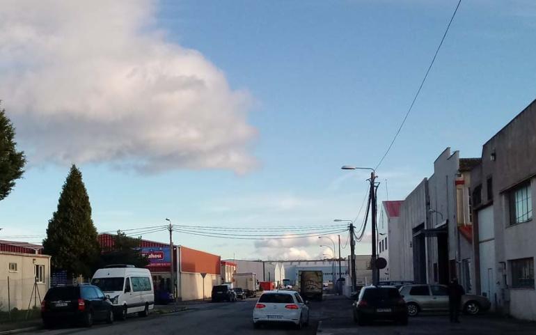 Presentado el Plan Estratégico a emprendedores del municipio
