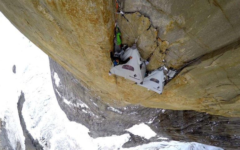 El escalador Siebe Vanhee inaugura mañana la XIX Semana de Montaña