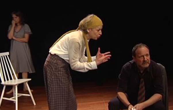 """El Ciclo de Teatro de Otoño 2019 se despide con la obra """"Baile de huesos"""""""