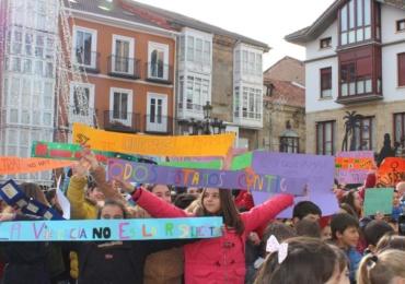 Actividades para conmemorar el Día Internacional contra la Violencia de Género