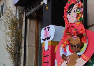 El Ayuntamiento pone en marcha una Campaña de Navidad en colaboración con el comercio local