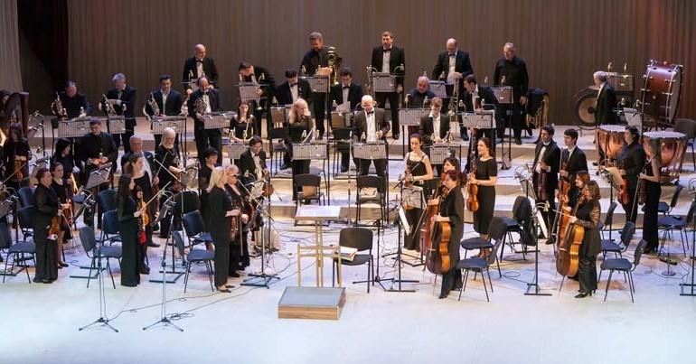 La European Simphony Orchestra ofrece este jueves el Concierto de Año Nuevo