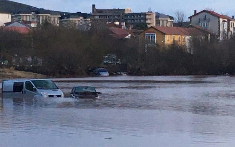 El Pleno acuerda medidas para hacer frente a las recientes inundaciones