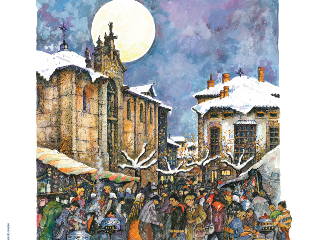 Programa de San Sebastián 2020