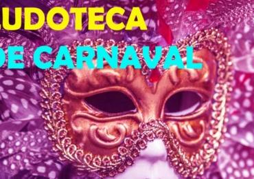 Programada una Ludoteca de Carnaval para los más pequeños