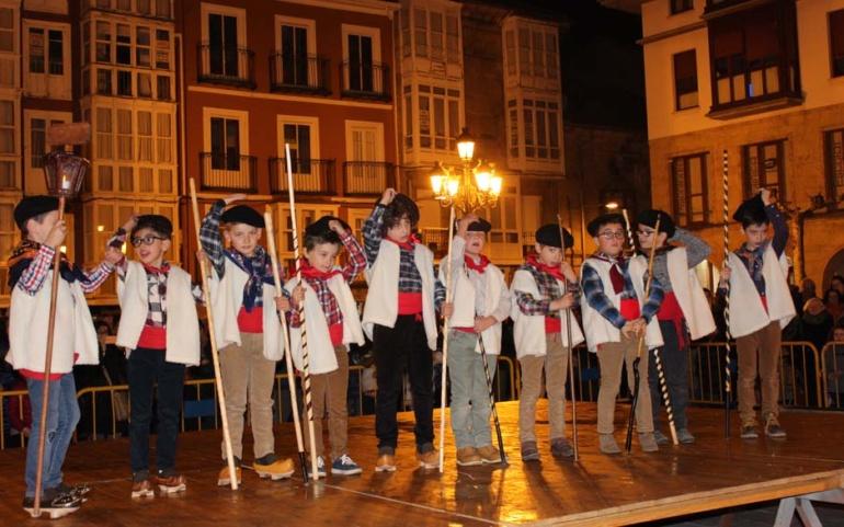 El Ayuntamiento de Reinosa convoca una nueva edición del Concurso de Marzas