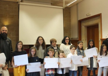 Convocados los concursos de Marcapáginas y Poesía y Cuentos Breves