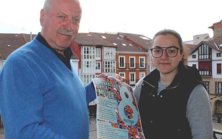 Reinosa homenajeará a las mujeres del municipio que hacen voluntariado social