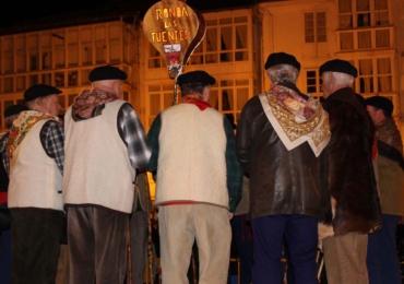 Las Fuentes gana el Concurso de Marzas del Ayuntamiento de Reinosa