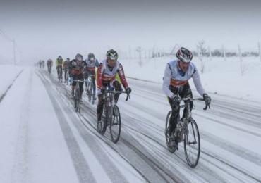 El XXXII Triatlón Blanco Reinosa-Alto Campoo se suspende definitivamente por la falta de nieve