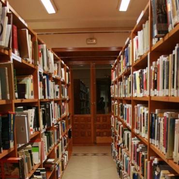 Documentos de la biblioteca