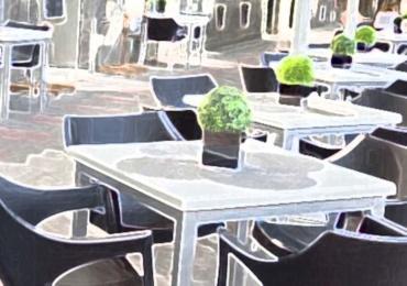 El Equipo de Gobierno quiere eximir a la hostelería del pago de la tasa de terrazas