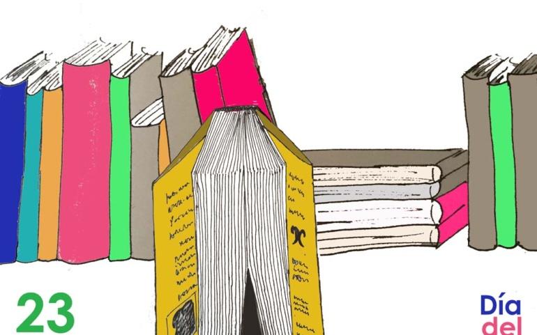 Nuevo servicio de préstamo de libros a domicilio para aliviar el confinamiento