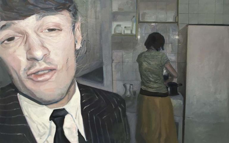Convocado el Concurso Nacional de Pintura Casimiro Sainz
