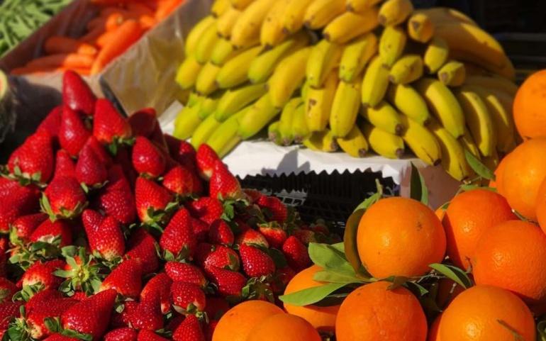 El mercado semanal vuelve a abrir sus puertas este lunes