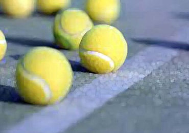 El Ayuntamiento reabre mañana las pistas municipales de tenis y pádel