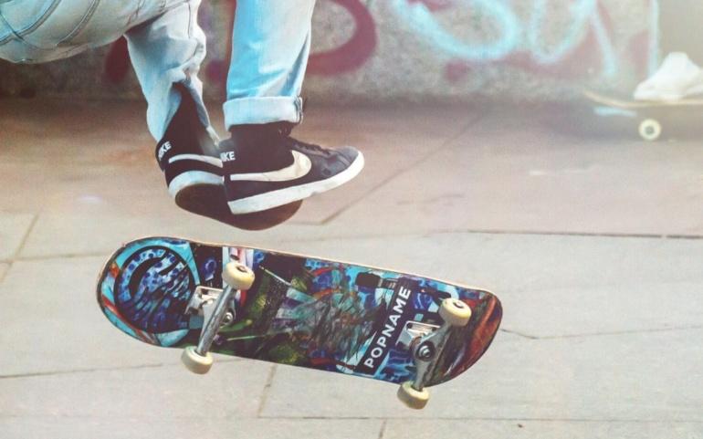 Nueva normativa en la reapertura del Skate Park
