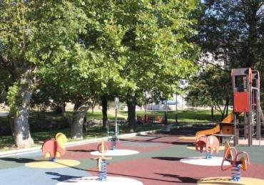 El Ayuntamiento abre a partir de mañana todos los parques infantiles