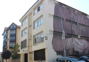 Próximo comienzo de la adecuación de la cubierta del edificio municipal de la calle Concha Espina