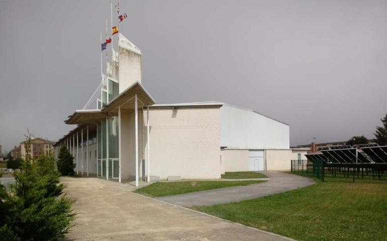 El Ayuntamiento abre al público el uso de los pabellones polideportivos