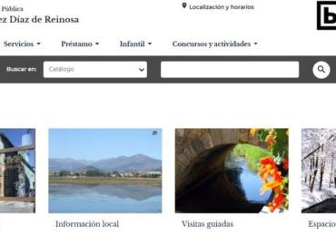 Nueva página web para la Sánchez Díaz