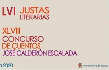 JUSTAS LITERARIAS Y CONCURSO DE CUENTOS JOSÉ CALDERÓN ESCALADA: ACTAS Y VÍDEOS DE LAS OBRAS PREMIADAS