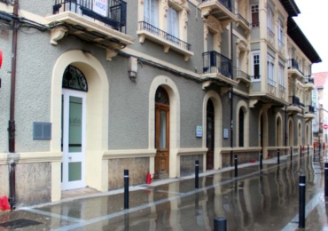 Recepcionadas las obras realizadas en las calles Ramón y Cajal y La Ballarna