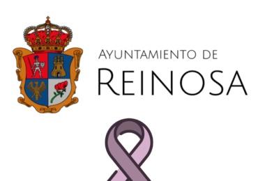 Video editado por el Ayuntamiento de Reinosa en conmemoración del 25N: Día Internacional Contra la Violencia de Género.