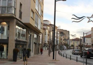El Ayuntamiento de Reinosa quiere incentivar la compra en el comercio local durante la campaña navideña