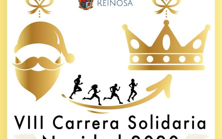 Abierto el plazo de inscripción para la Carrera Solidaria Virtual de Navidad