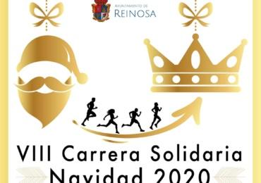 Los ganadores de la VIII Carrera Solidaria de Navidad ya pueden solicitar sus bonos-descuento